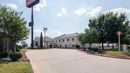 Hotel Econo Lodge Weatherford - Weatherford (Texas)