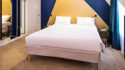 Hotel ibis Styles Paris 15 Lecourbe - Paris