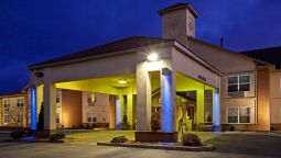 Holiday Inn Express & Suites BAD AXE - Bad Axe (Michigan)