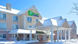 Holiday Inn Express & Suites CHICAGO-DEERFIELD/LINCOLNSHIRE - Deerfield (Illinois)