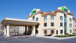 Holiday Inn Express & Suites CARSON CITY - Carson City (Nevada)