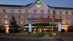 Holiday Inn Express & Suites DENVER TECH CENTER-ENGLEWOOD - Englewood (Colorado)
