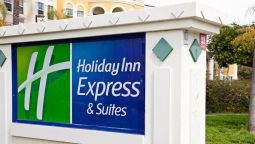 Holiday Inn Express & Suites GARDEN GROVE-ANAHEIM SOUTH - Garden Grove (Californië)