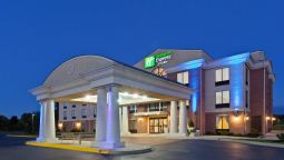 Holiday Inn Express & Suites HARRINGTON (DOVER AREA) - Harrington (Delaware)