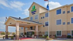Holiday Inn Express & Suites HOUSTON INTERCONTINENTAL EAST - Humble (Texas)