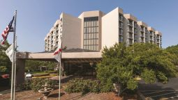 Exterior view Embassy Suites by Hilton Birmingham