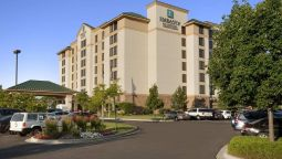 Buitenaanzicht Embassy Suites by Hilton Denver International Airport