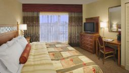 Kamers Embassy Suites Northwest Arkansas - Hotel Spa - Convention