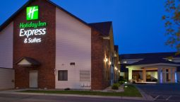 Exterior view Holiday Inn Express & Suites WATERTOWN