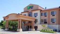 Exterior view Holiday Inn Express & Suites AUSTIN-(NW) HWY 620 & 183