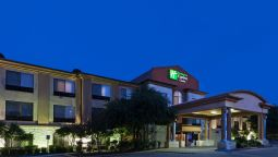 Buitenaanzicht Holiday Inn Express & Suites AUSTIN-(NW) HWY 620 & 183