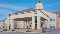 Exterior view Holiday Inn Express & Suites BAD AXE