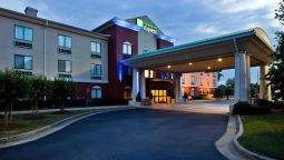 Exterior view Holiday Inn Express & Suites BUFORD-MALL OF GA