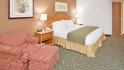 Room Holiday Inn Express & Suites BRANSON 76 CENTRAL