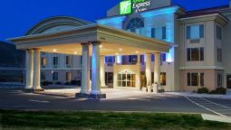 Buitenaanzicht Holiday Inn Express & Suites CARSON CITY