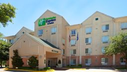 Exterior view Holiday Inn Express & Suites DALLAS PARK CENTRAL NORTHEAST