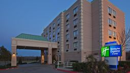 Exterior view Holiday Inn Express & Suites MESQUITE