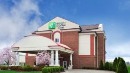 Exterior view Holiday Inn Express & Suites DANVILLE