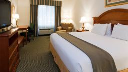 Room Holiday Inn Express & Suites EMPORIA