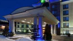Exterior view Holiday Inn Express & Suites ERIE (SUMMIT TOWNSHIP)