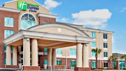 Buitenaanzicht Holiday Inn Express & Suites FLORENCE I-95 @ HWY 327