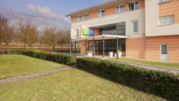 Buitenaanzicht Holiday Inn Express GRENOBLE - BERNIN