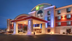 Exterior view Holiday Inn Express & Suites GRAND JUNCTION
