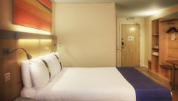 Kamers Holiday Inn Express GLASGOW - CITY CTR THEATRELAND