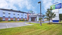 Exterior view Holiday Inn Express & Suites HARRINGTON (DOVER AREA)