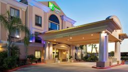 Buitenaanzicht Holiday Inn Express & Suites HOUSTON EAST