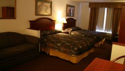 Kamers USA STAY HOTEL SUITES