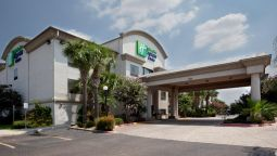 Holiday Inn Express & Suites MISSION-MCALLEN AREA - McAllen (Texas)