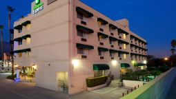 Holiday Inn Express & Suites PASADENA-COLORADO BLVD. - Pasadena (Californië)