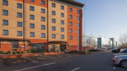 Holiday Inn Express LEICESTER CITY - Leicester