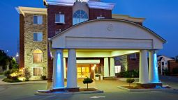 Holiday Inn Express & Suites LEXINGTON-DOWNTOWN/UNIVERSITY - Lexington (Kentucky)