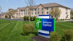 Holiday Inn Express HOCKING HILLS-LOGAN - Enterprise (Ohio)