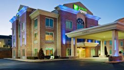 Holiday Inn Express & Suites LONDON - London (Kentucky)