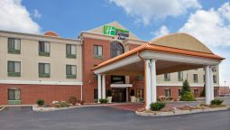 Holiday Inn Express & Suites O'FALLON/SHILOH - Shiloh (Illinois)