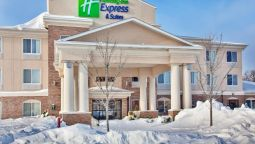 Holiday Inn Express & Suites OMAHA WEST - Omaha (Nebraska)