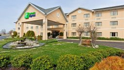 Holiday Inn Express LOUISVILLE NORTHEAST - Louisville (Kentucky)