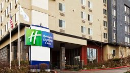 Holiday Inn Express & Suites SEATTLE-SEA-TAC AIRPORT - Seattle (Washington)