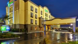 Holiday Inn Express SAN FRANCISCO-AIRPORT NORTH - San Francisco (California)