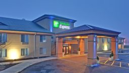Holiday Inn Express & Suites SALAMANCA - Salamanca (New York)
