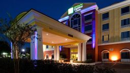Holiday Inn Express & Suites TAMPA-FAIRGROUNDS-CASINO - Tampa (Florida)