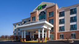 Holiday Inn Express & Suites WOODBRIDGE - Woodbridge (Virginia)