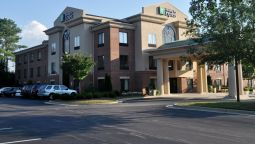 Holiday Inn Express & Suites RALEIGH NORTH - WAKE FOREST - Raleigh (North Carolina)