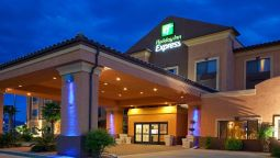 Buitenaanzicht Holiday Inn Express & Suites KINGMAN