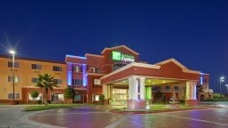 Exterior view Holiday Inn Express & Suites EL CENTRO