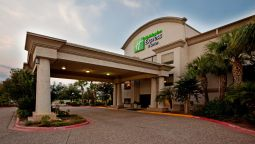 Buitenaanzicht Holiday Inn Express & Suites MISSION-MCALLEN AREA