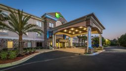 Exterior view Holiday Inn Express & Suites JACKSONVILLE - BLOUNT ISLAND